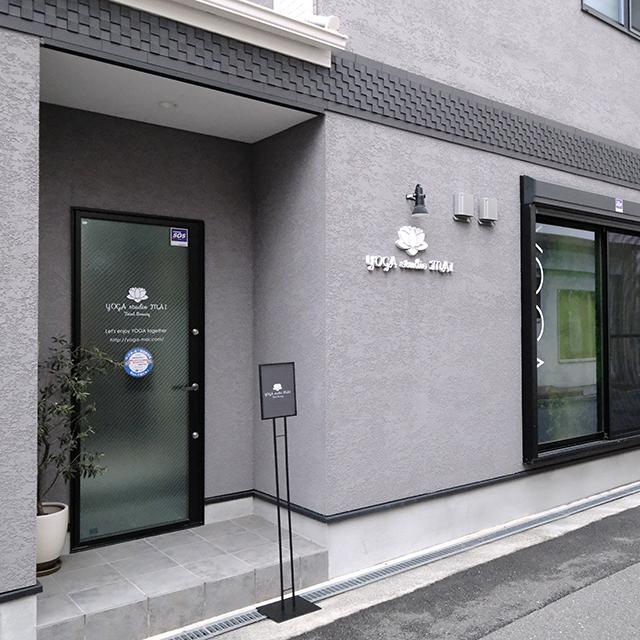 大阪 緑橋スタジオ